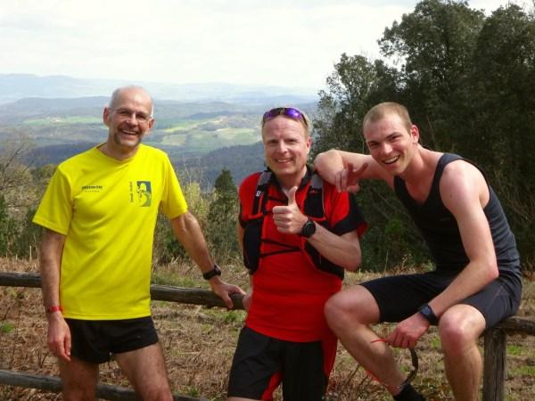 Toskana Laufcamp 2016 Impressionen Teil 2  26