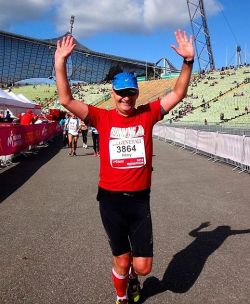 RUNNING Company München Marathon 2016 Harry Wegener