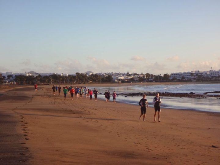 Die RUNNING Company Laufreisen 2020 – Laufurlaub, den du verdient hast