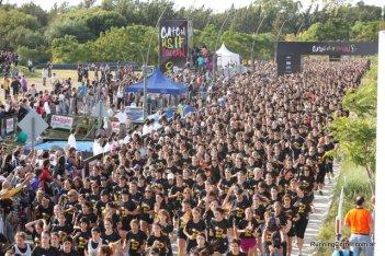 Nike Women's Race 2012 en Vicente López