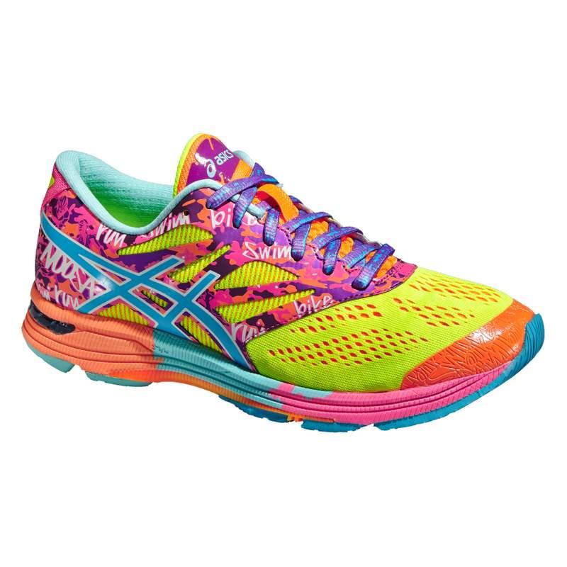 Zapatillas ASICS para correr triatlón Gel-Noosa Tri 11 ...