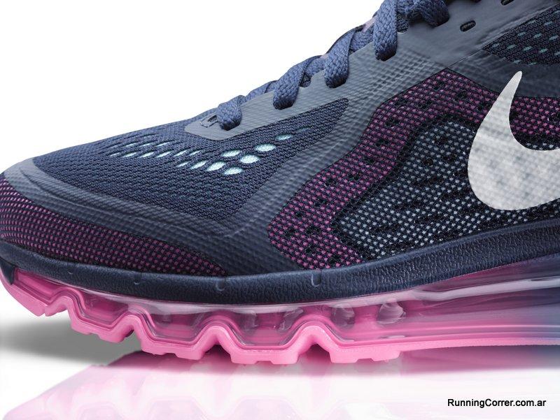 zapatillas nike mujer air max 2014