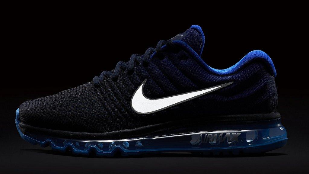 zapatillas nike air max para correr