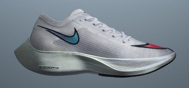 Nike Air Zoom Vaporfly Next%