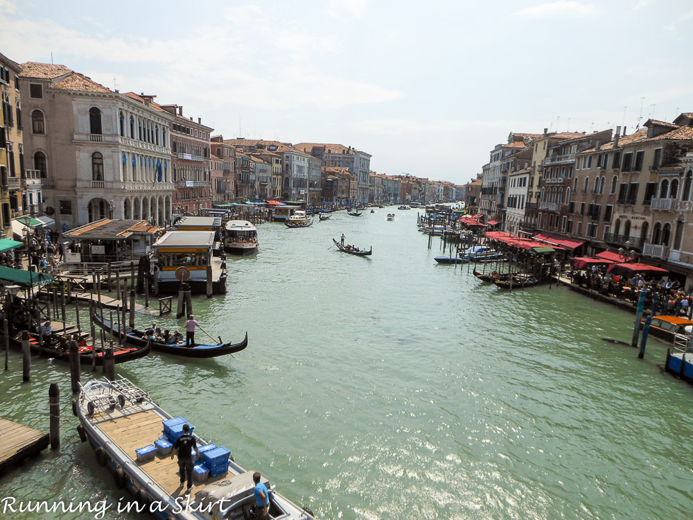 2 Days in Venice- What to do, see, eat & drink! / Running in a Skirt