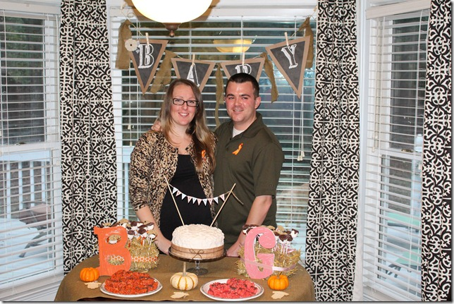 Baby Gender Reveal Party 046