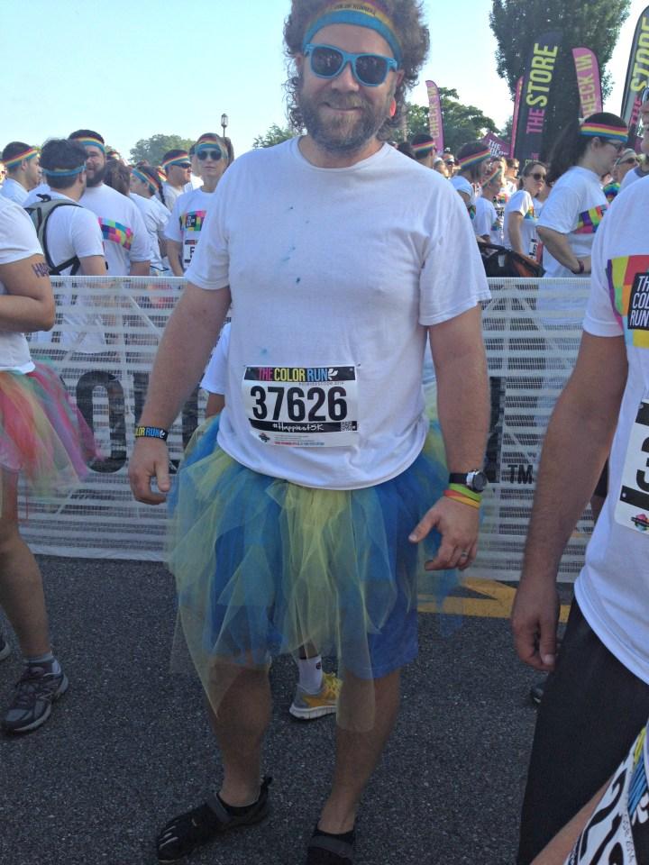 Color_Run_Asheville_Man