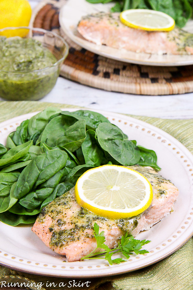 Lemon Pesto Salmon-56-6