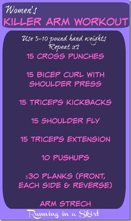 killer-arm-workout