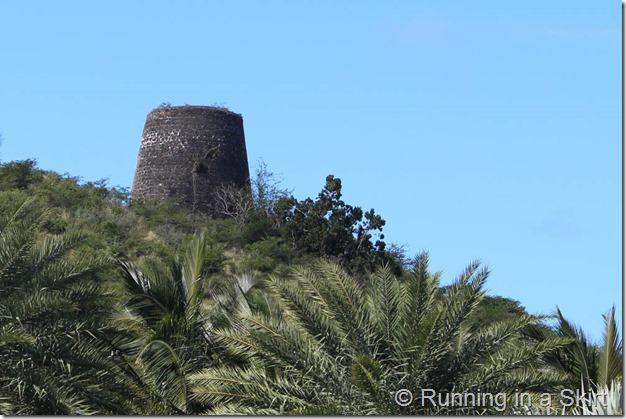 Sugar Mill Antigua