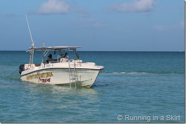 Eco Adventure Antigua