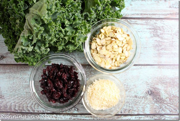 Chopped Kale Salad with Cranberries-10-2