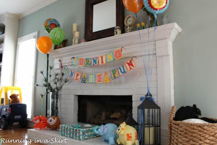 Owen's 1st Birthday-7-1