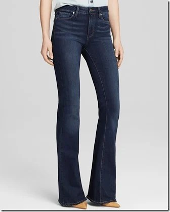 flare jeans splurge