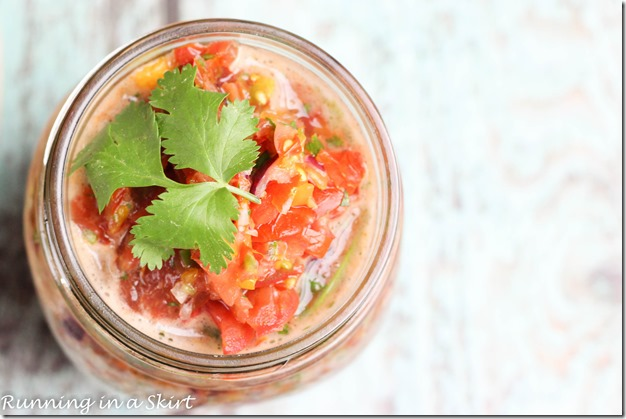 Easy Homemade Salsa / Never buy store bought again!