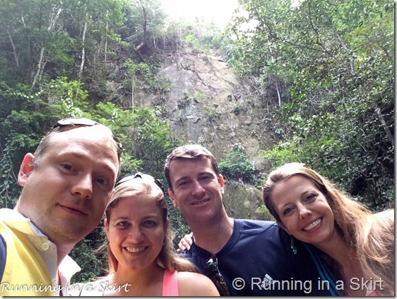 Rio Travel Guide including Rio Travel Tips- Tijuca Forest