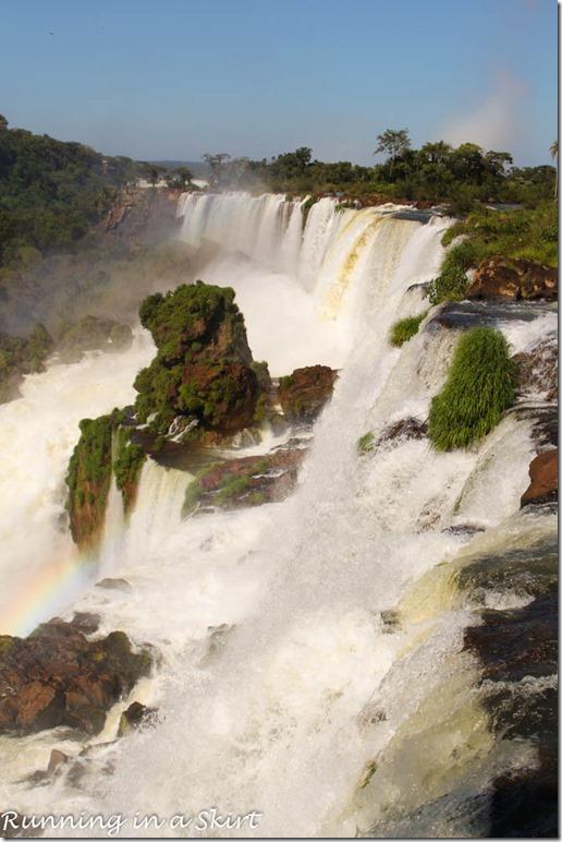 Iguazu Falls- Argentina Side
