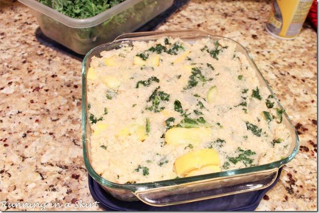 healthy summer squash casserole-15-1