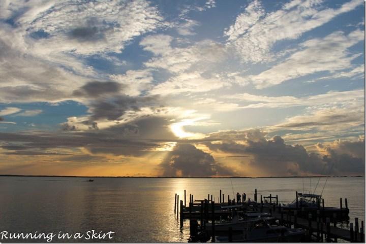 Firefly Elbow Cay Bahamas Sunset