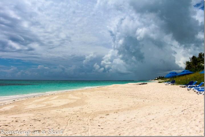 Elbow Cay Bahamas Pink Sand Beach