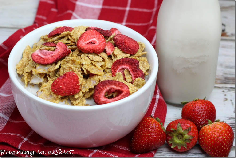 Special K Red Berries