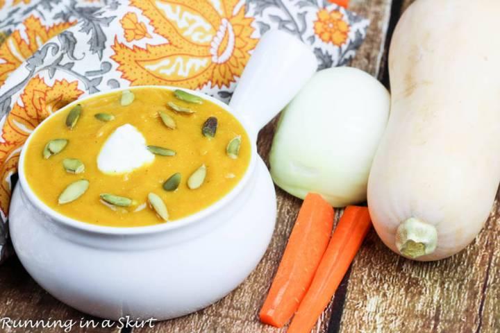 Crock Pot Butternut Squash Soup recipe healthy-41-6