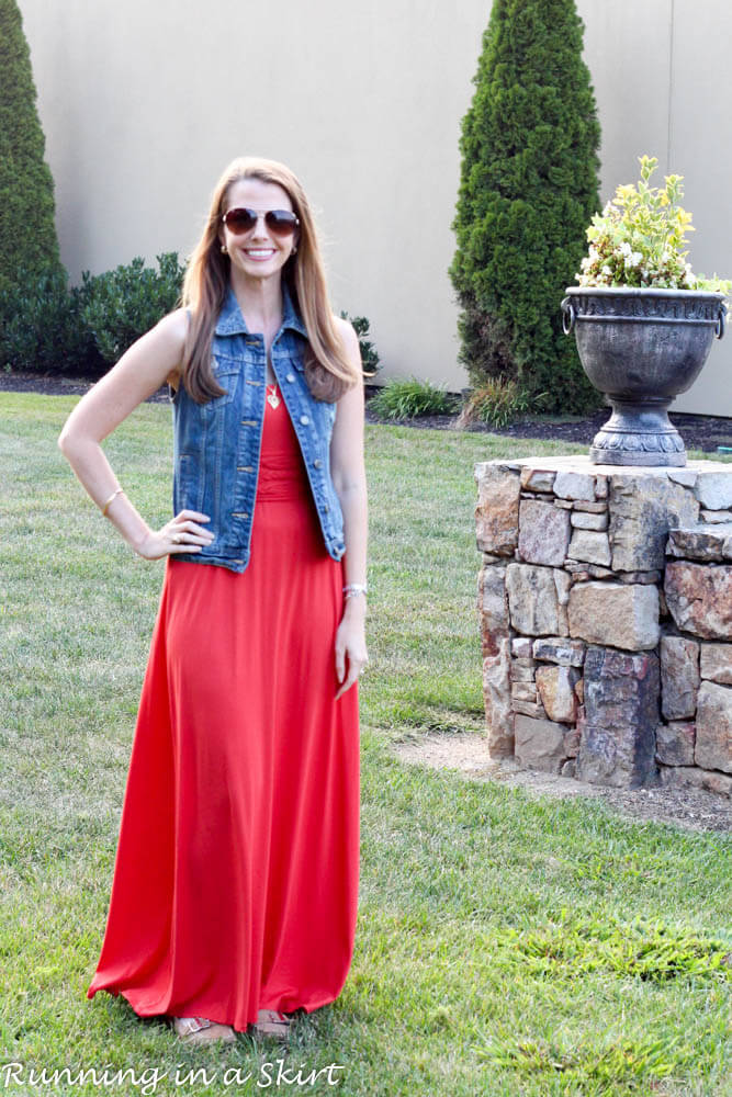 how to wear a denim vest-3-1