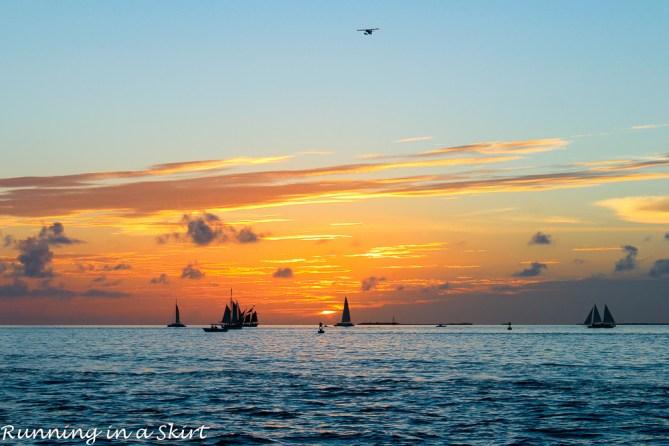 Key West Sunse