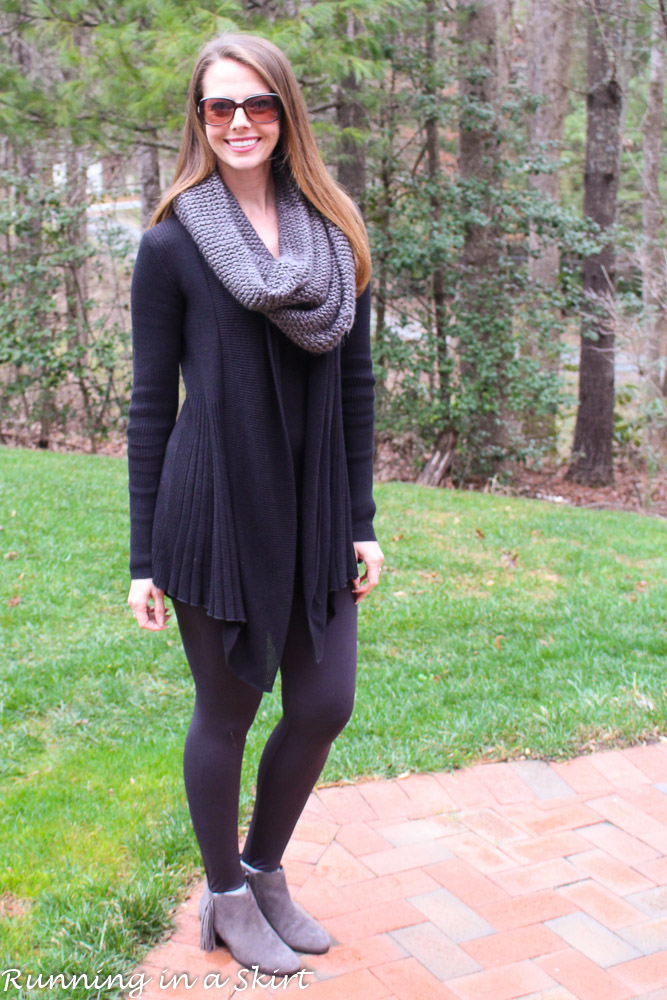 Gray Infinity Scarf & Leggings-49-1-2