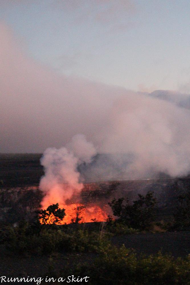 Hawaiian Volcanoes National Park Tips-20