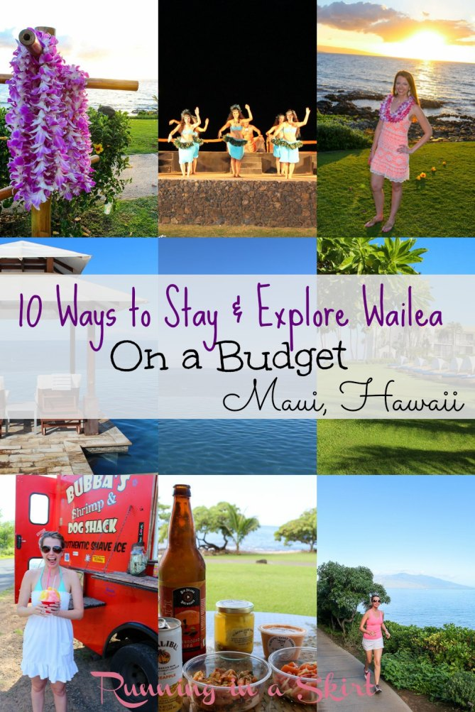 10 Ways to Stay and Explore Wailea on a Budget