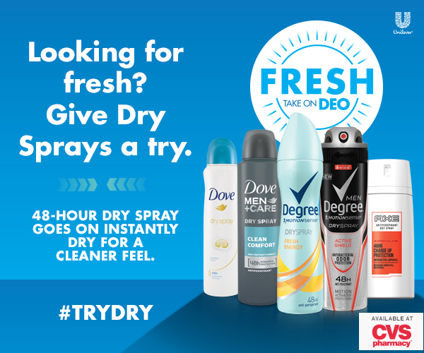CVS Dry Spray 2