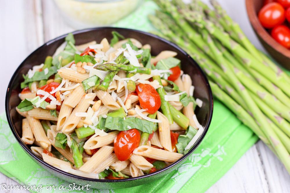 Tomato and Asparagus Pasta recipe-39-1