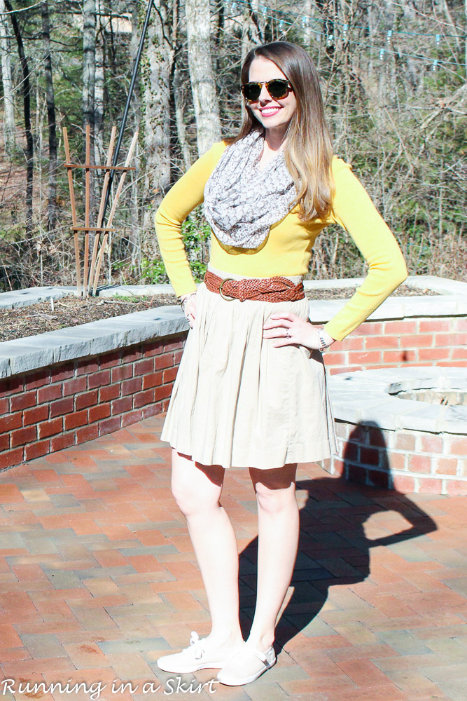 Yellow Sweater for Spring-59-3