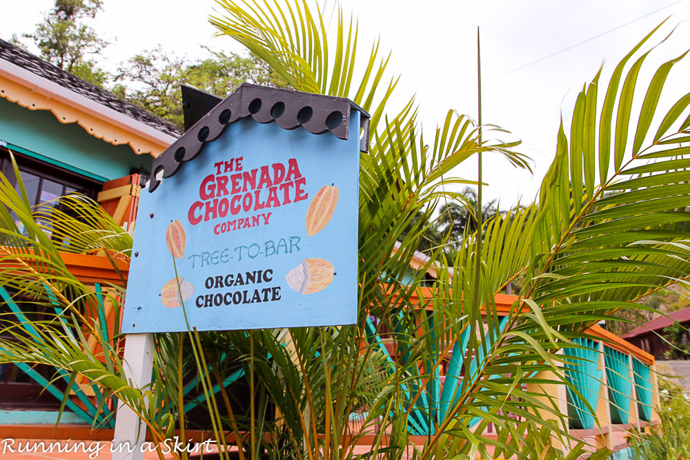 What to do in Grenada- Grenada Belmond Estate chocolate factory (7)