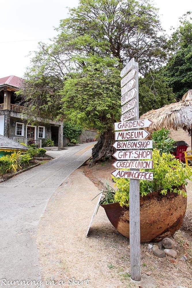 Grenada Belmond Estate