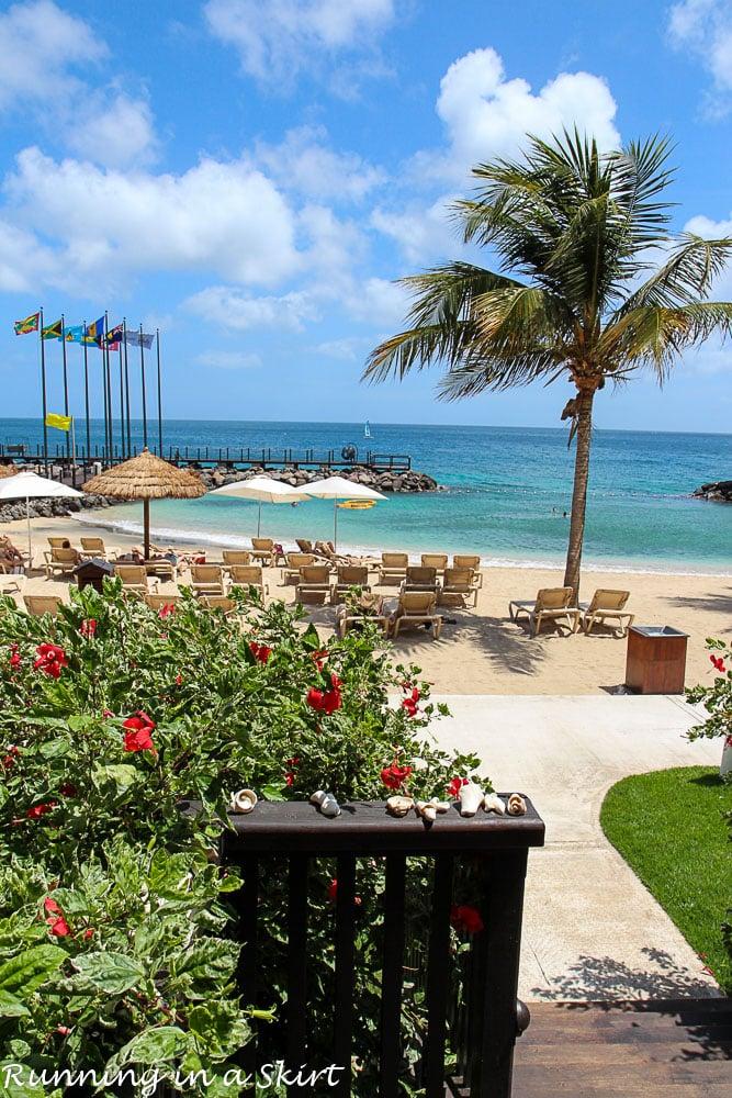 Grenada Highlights- Sandals La Source Grenada