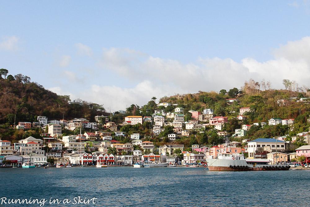 Grenada - St. Georges