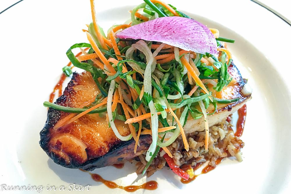 Austin Fish Dish
