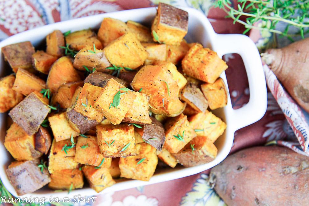 Simple Roasted Sweet Potatoes-39-6