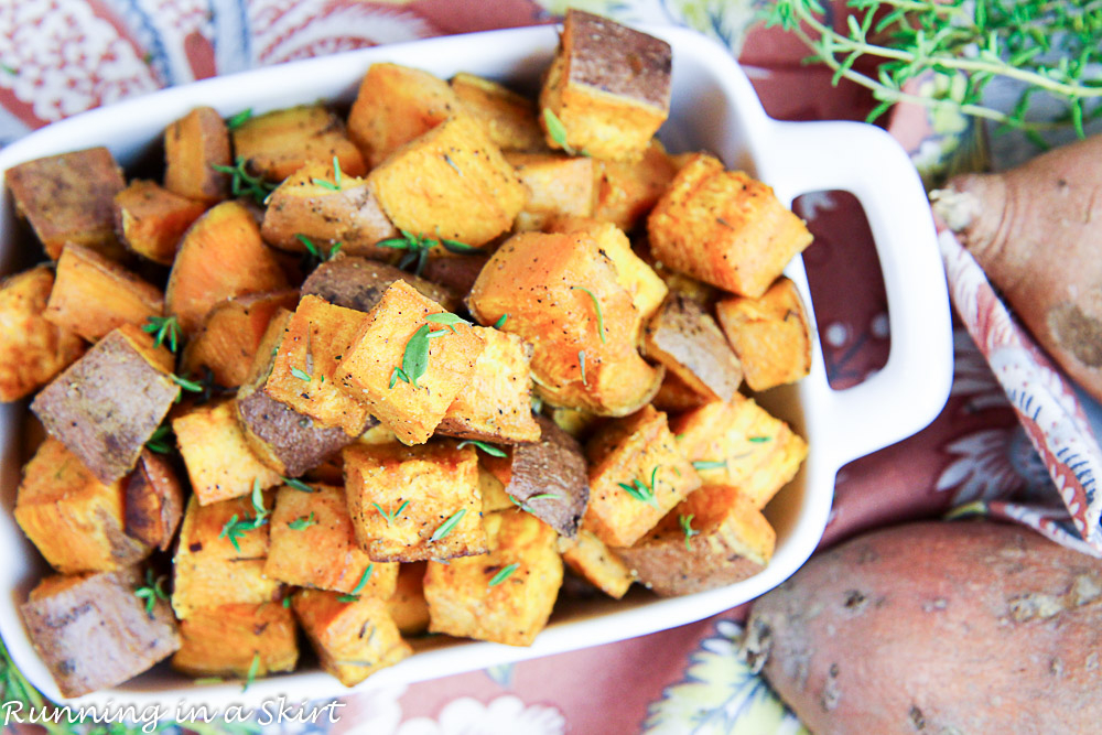 Simple Roasted Sweet Potatoes-39-6