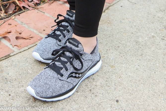 Fashion Friday – The Perfect Gym to Street Shoes