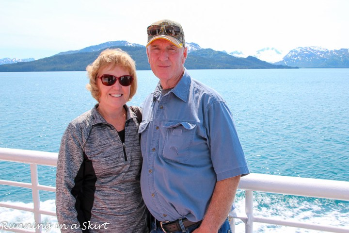 What to do in Valdez Alaska and the journey to get there. / Running in a Skirt