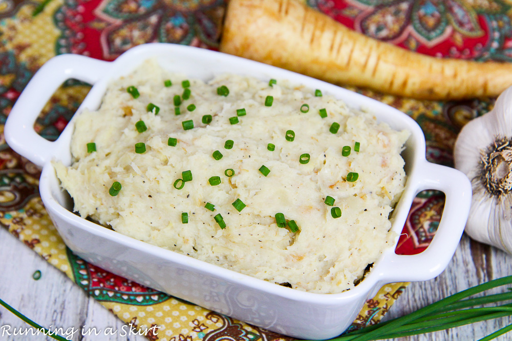 recipe: mashed parsnips recipe healthy [3]