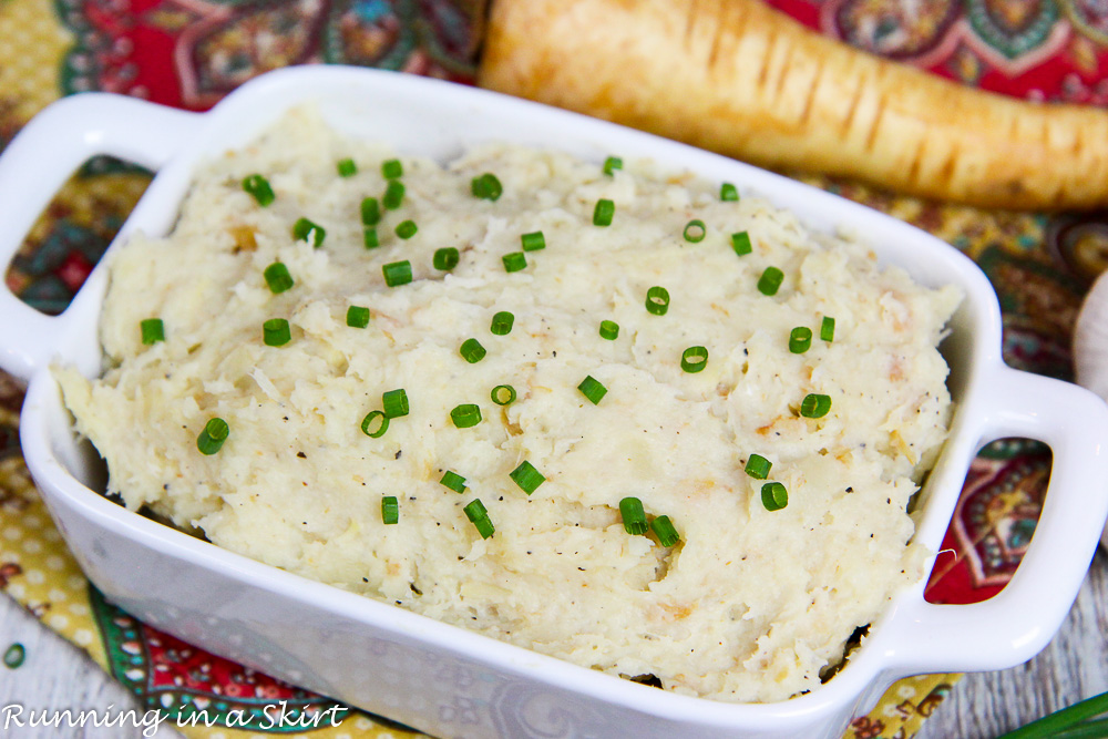 recipe: mashed parsnips recipe healthy [5]