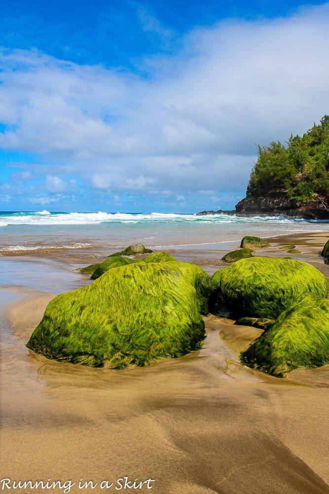 Hanakapiai Beach Hike Kauai