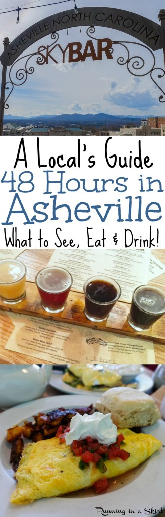 48 Hours in Asheville a Local's Guide