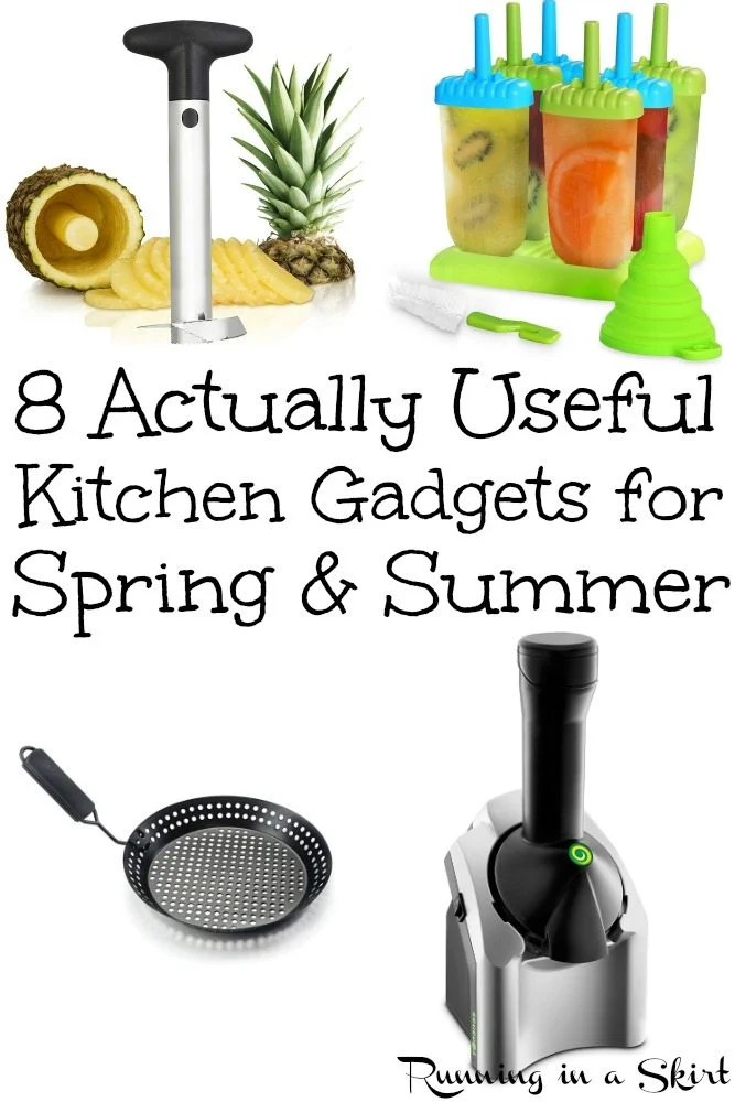 8 Actually Useful Must Have Summer Kitchen Gadgets