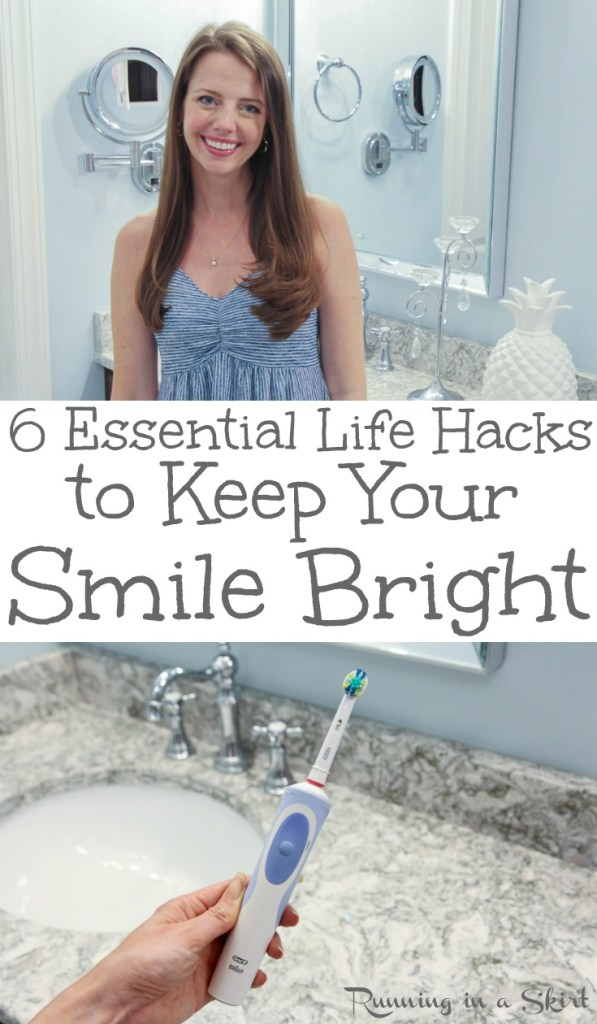 How to Keep Your Smile Bright