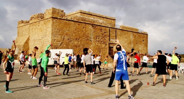 Run Around Paphos - Γύρος της Πάφου